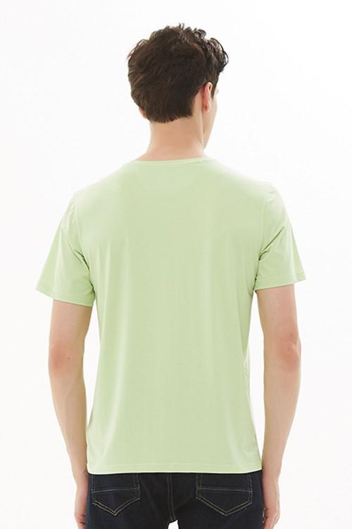 تيشيرت رجالي اخضر