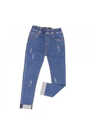 بنطلون جينز بناتي ازرق، من ريفرز وورلد